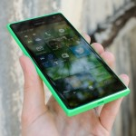 Nokia Lumia 735 de nieuwe selfie-phone?