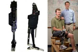 Bionische ledemaat