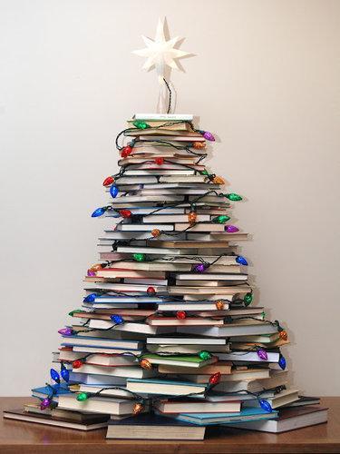 Boeken boom
