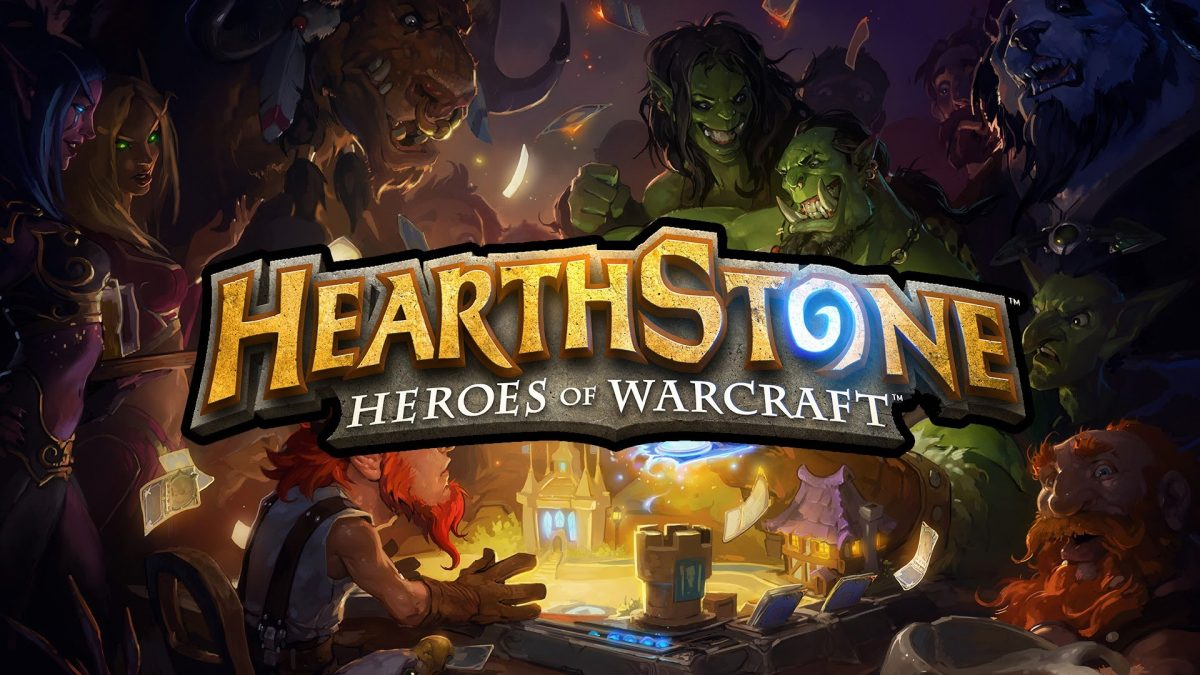 App review: Hearthstone: Heroes of Warcraft - De meest complete gamervaring op tablets