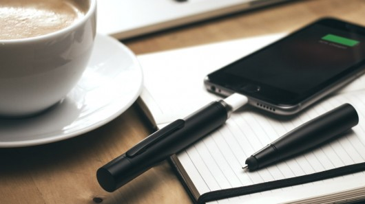 batterij-pen