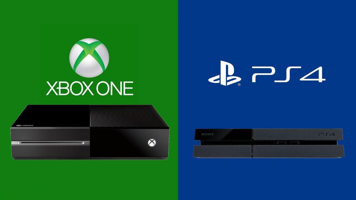 Xbox One VS Playstation 4 : Wie is de winnaar van 2014?