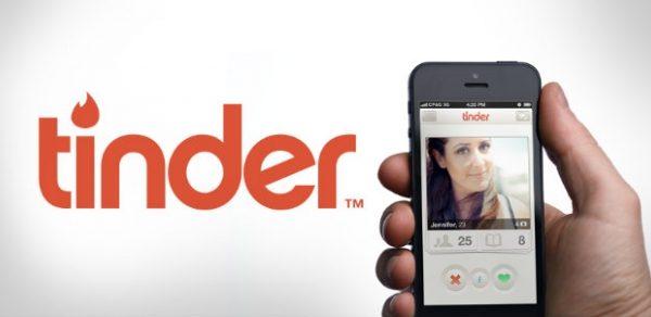 Bizar: Tinder wordt gebruikt om dieven op te sporen