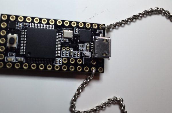 Deze USB-ketting hacked jouw computer binnen enkele seconden