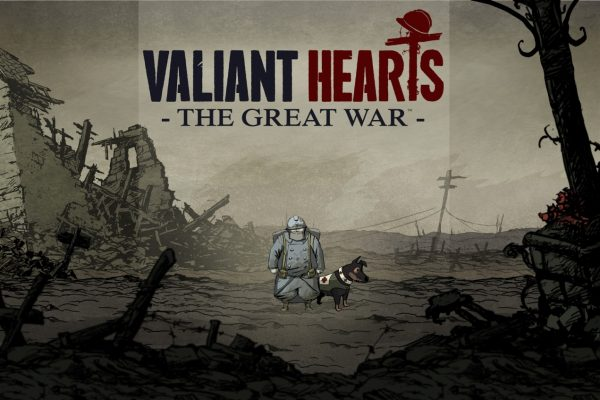 App van de week: Valiant Hearts: The Great War