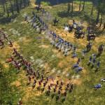 Nieuwe Age of Empires door Microsoft