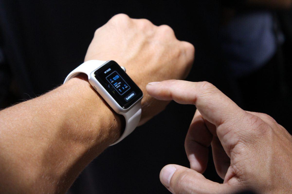 Wat je kan verwachten van Apple in 2015