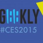 CES2015 Dag 2: Het belangrijkste nieuws samengevat