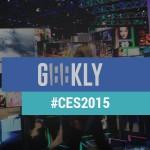 CES 2015: Audi's smartwatch, GoPro en Parrot's drone