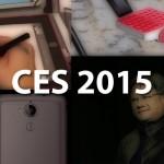 CES 2015: Acer Liquid, Tegra X1, Slimme pedalen en ISkin