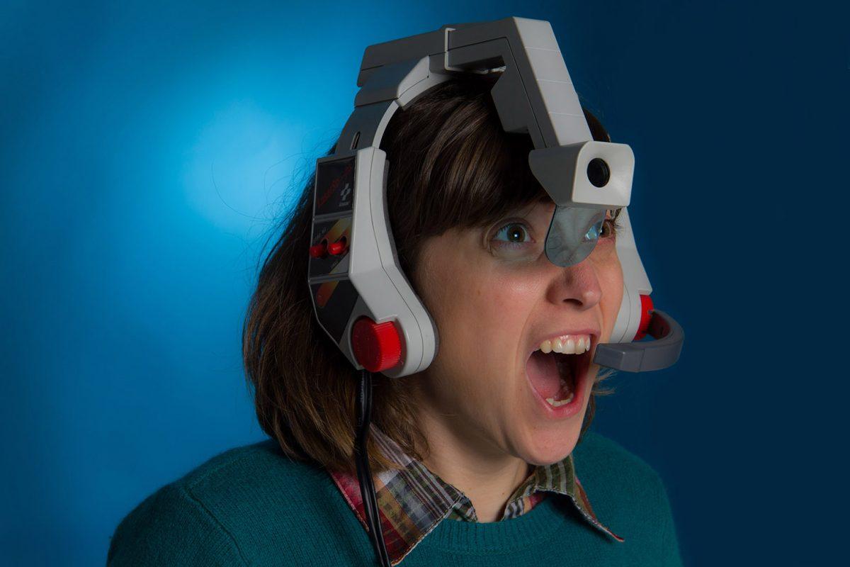4 Bizarre gamecontrollers die echt te koop waren