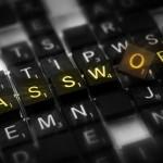 Hou nou eens op met '123456' en 'password'