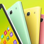 Xiaomi kondigt de Redmi 2 aan, de ultieme budget-smartphone