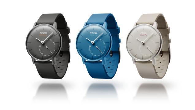 Withings Activité Pop: Een slim fitness horloge met een prachtig uiterlijk en een geweldige prijs