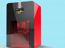 De toekomst is nu: De 3D-printer die voedsel kan printen