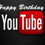 Tien jaar YouTube in tien mijlpaal video's