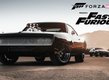 Forza Horizons 2 Presents Fast & Furious