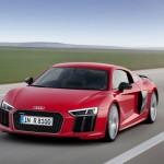 Audi gaat de strijd aan met Tesla