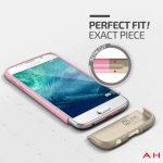 Galaxy S6 gelekt
