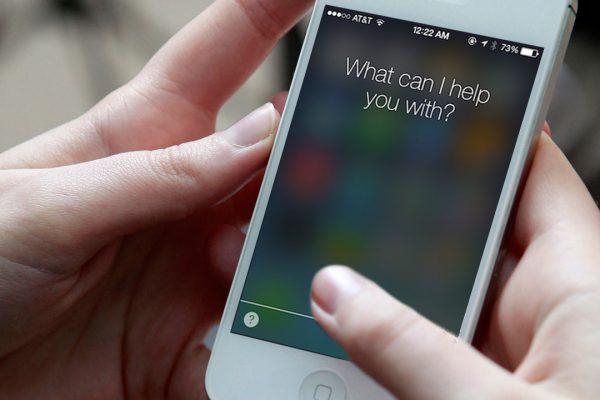 Siri spreekt Nederlands