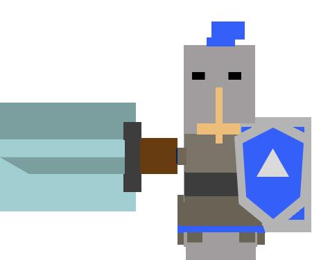 KnightAttack Orcs David Zobrist