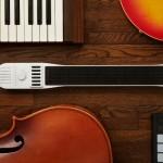 Instrument 1 is alles wat een muzikant nodig heeft