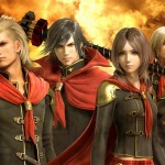 Review Roundup: Final Fantasy Type-0 HD