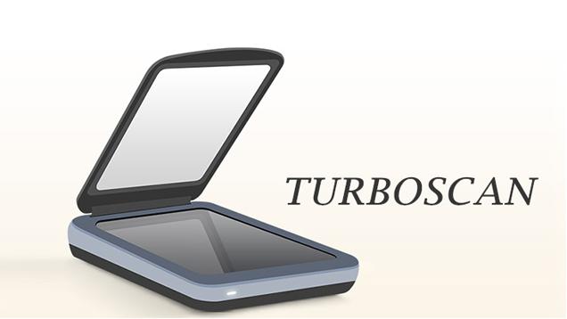 turboscan