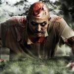 Wetenschappers simuleren uitbraak zombievirus