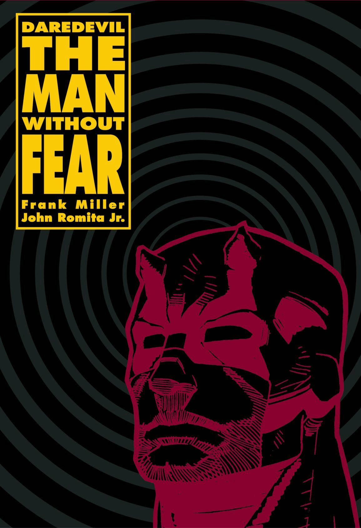 The Man without fear