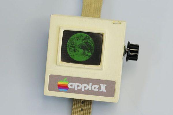 apple 2 watch