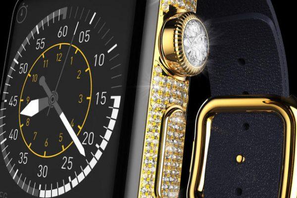 goud-apple-watch