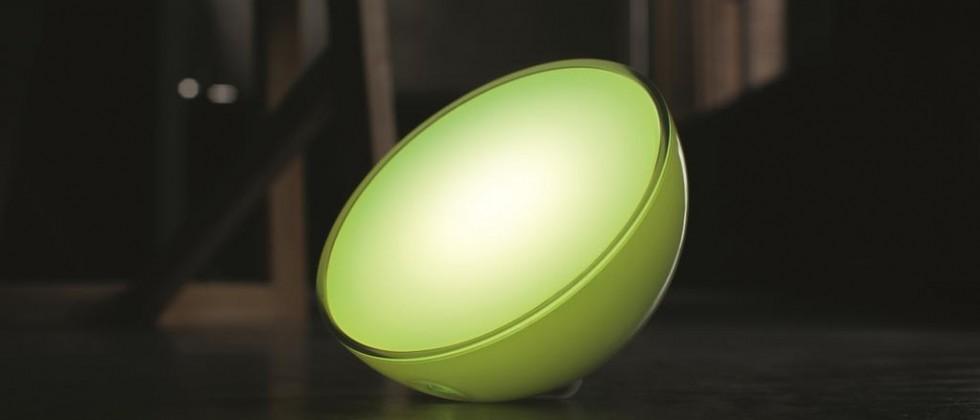 hue go groen