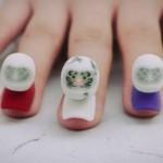 Stop-Motion nagelkunst toont de toekomst van Augmented Reality