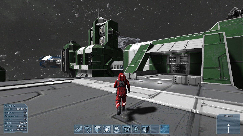 Space engi2