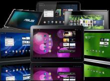 tablet verkoopcijfers