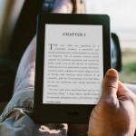 Nieuwe Amazon Kindle Paperwhite superscherp