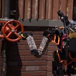 Dé robotwedstrijd van het jaar zit er weer op