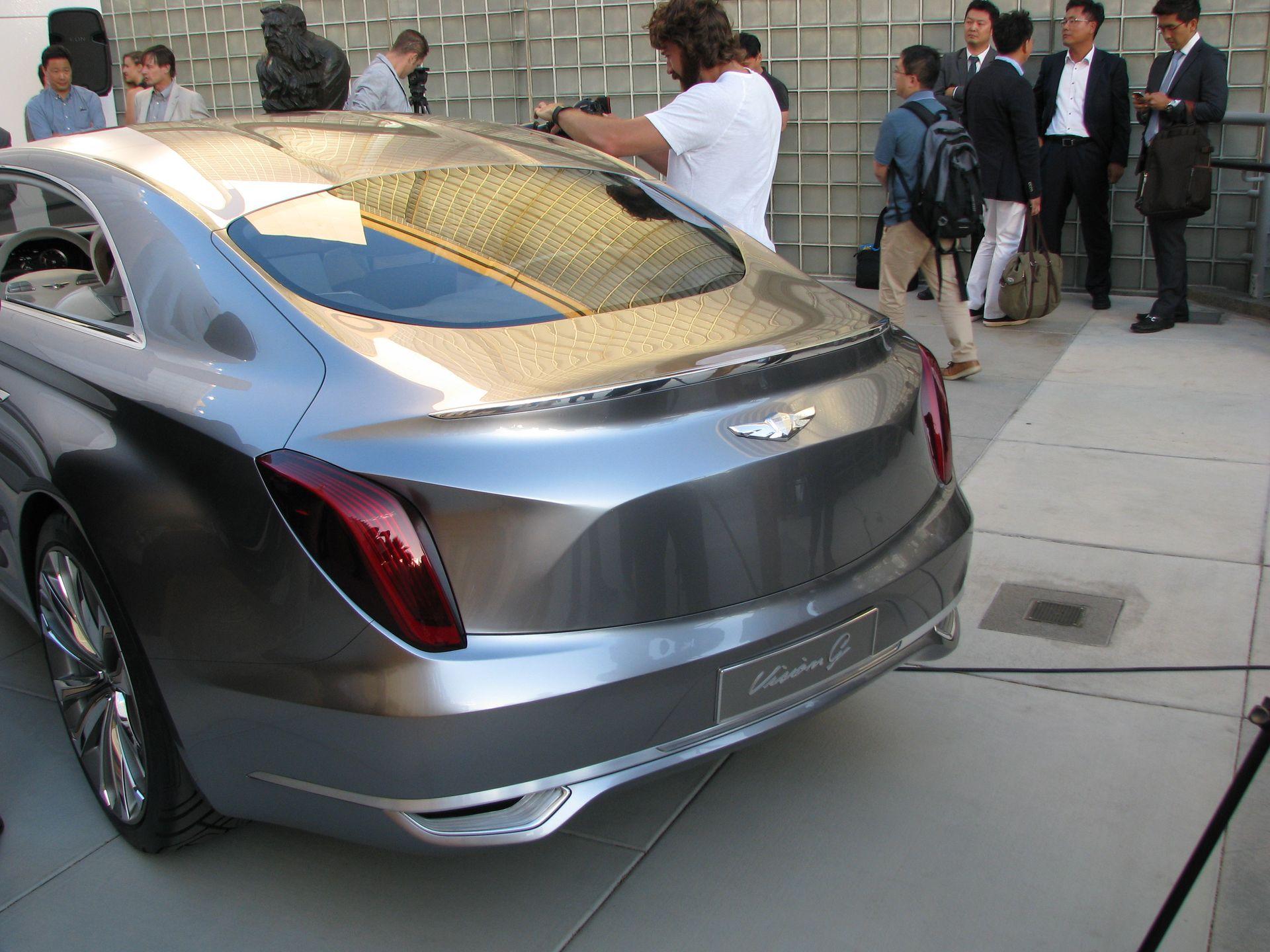 Hyundai concept 4