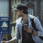 Pokémon Go laat je in het echt Pokémons vangen