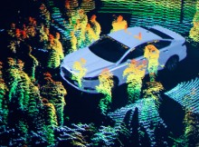 Zelfrijdende auto hack