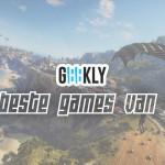 De beste games van 2015: een jaar vol toppers en teleurstellingen
