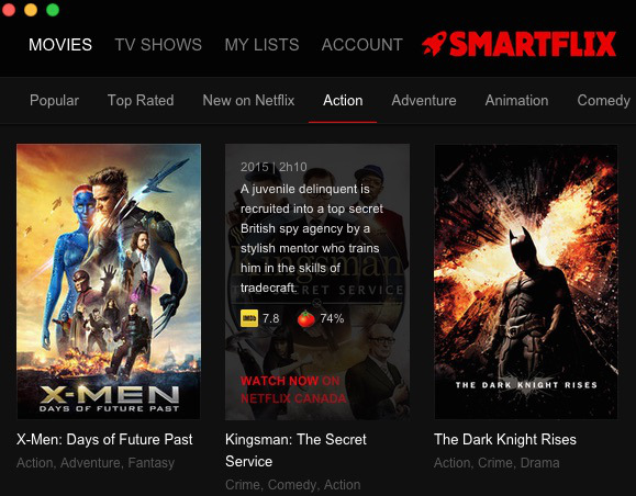 smartflix-descriptions
