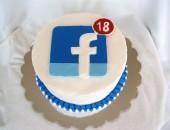 Facebook Jarig