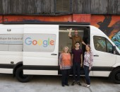 Google feedback bus