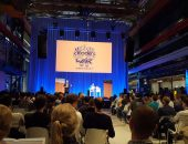 Codemotion 2016 Amsterdam