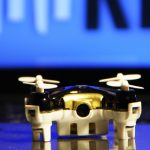 Review: CX-10c mini camera drone