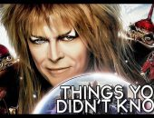 9 dingen die je (misschien) nog niet wist over Labyrinth