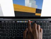 MacBook Pro 2016: Geen touchscreen, wel een Touch Bar