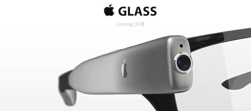 Smart Glasses Apple